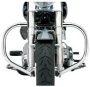 Cobra crash bar - engine guard Freeway Bar FAT 91-16 FXD