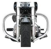 Cobra crash bar - engine guard Freeway bar Chrome Sportster XL 04-16