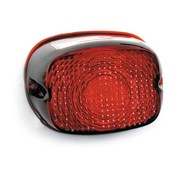 MCS taillight  late style - Fits:> 73-98 B.T. XL