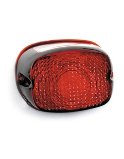 Taillight late style - Fits: > 73-98 B.T., XL