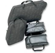 Saddlemen bags Saddlebag 4-piece liner set polyester Touring FLH/FLT