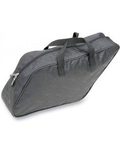 bags Saddlebag liner set polyester Touring FLH/FLT - Fits:> FLHT/FLHR/FLHX/FLTR