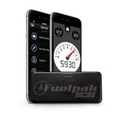 Vance and Hines Fuelpak FP3 Fuel Management System-Flash-Tuner - 2007-2013 HD-Modelle
