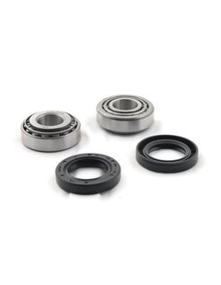 wheel bearing, fits 1967-1999 HD - 3/4 inch inside diameter