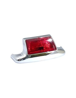fender rear  Tip Light Red ( Bulb) - 80-99 FL