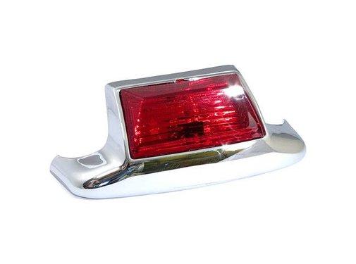 MCS fender rear  Tip Light Red ( Bulb) - 80-99 FL