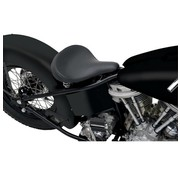 seat solo  Spring Large Front Vinyl Black
