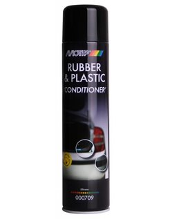 Maintenance Plastic and Rubber Conditioner 600ml