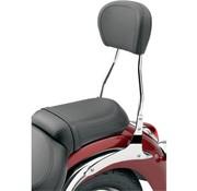 Cobra barre de Sissy ronde de 17 pouces, Chrome - Sportster