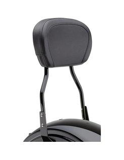 sissybar   round 17 inch Black - Sportster XL