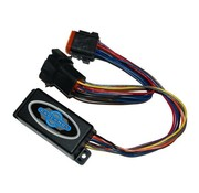 Badlands Illuminator - Run-Turn-Brake module; with build-in load equalizer; plug-in  Fits: > 94-96 FL