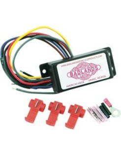 turn signal Self canceling module - universal