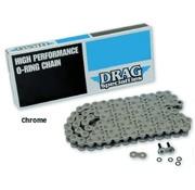 chain drive 530 Series O-ring chain - Chrome