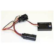Magic Strobe Brake Light Flasher; For 14 - 16 FLHR/ FLHRSE5/ FLHTCU/ FLHTCUL/ FLHTK/ FLHTKL/ FLHTKSE