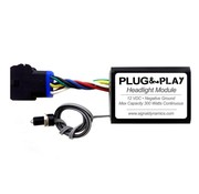 Signal Dynamics Corp. Plug and Play Headlight Modulator; for Diamond Star headlight module