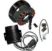 Cycle Electric kits 50A Phase de charge - - 3 différents modèles HD 89-16