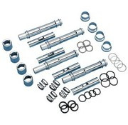 Colony Engine  pushrod conversion kit Sportster XL91 - 03 - Chrome