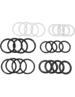 "pushrod seal kit; For 84-99 80"" Evolution Big Twin"