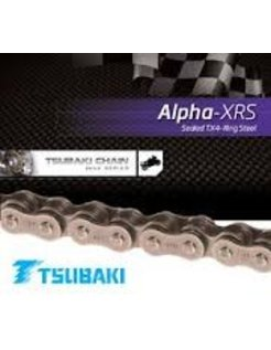 530 XRS ALPHA 0-ring Chains Rear