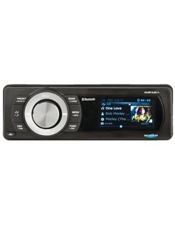 Aquatic factory replacement stereo for Touring