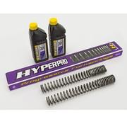 """Hyperpro """"sistema de enlace"""" Muelles de suspensión"""