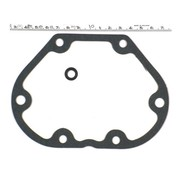 James transmission gaskets and seals end cover paper Fits:> 87-06 Big Twin (Exclude 06 Dyna)