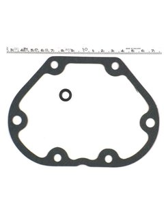 Transmission end cover - gasket paper fits: 87-06 bigtwin (Exclude 06 Dyna)