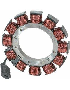 Stator 81-88 BIG TWINS; OEM-Nummern: 29965-81A