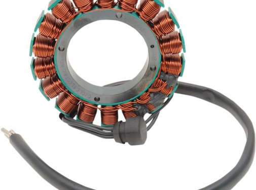 Cycle Electric Der Stator 38 AMP 3Phase XL Sport