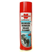 Wurth Maintenance Brake cleaner spray 500ml