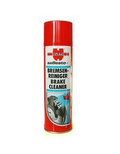 Maintenance Brake cleaner spray 500ml