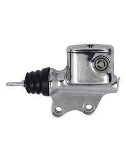 rear master cylinder chrome - 08-13 All FLT/Touring