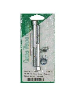 master cylinder mount kits