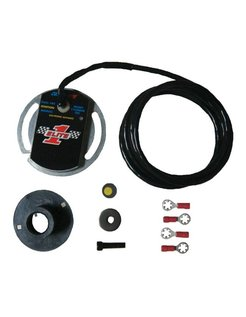 dual or Single fire electronic advance - Fits: > 70-99 Bigtwin (exclude. Twin cam); 71-03 XL