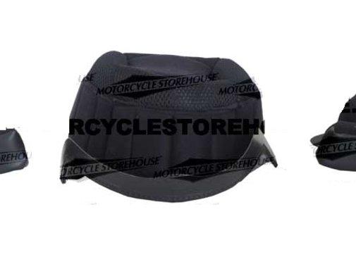 DMD helmet inner liner: Size XS