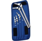 Motion Pro pivot head wrenches:  Metric wrench set