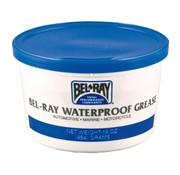 Bel-Ray Maintenance waterproof grease cartridge or can