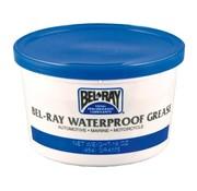 Bel-Ray waterproof grease cartridge or can