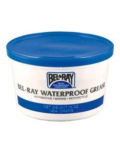 Maintenance waterproof grease cartridge or can