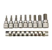 Teng Tools tools  allen head sockets us sizes