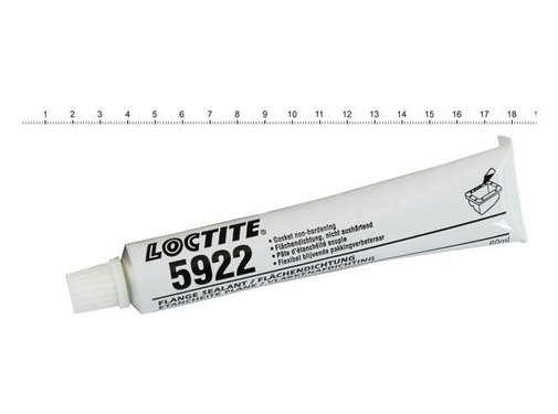 Loctite Maintenance 5922 gasket dressing - 60cc tube