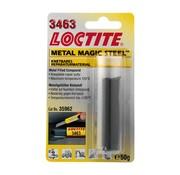 Loctite 3463 acero mágica - tubo de 50 gramos