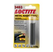 Loctite 3463 magic Stahl - 50 Gramm Tube