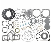 Cometic Engine  Extreme Sealing Motor Gasket set - for 70‐84 Shovelhead 4‐speed. (gasket/seal kit only)