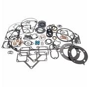 Cometic Engine  Extreme Sealing Motor Complete Gasket set - for 70-84 Shovelhead 4‐speed.