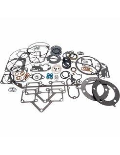 Engine  Extreme Sealing Motor Complete Gasket set - for 70-84 Shovelhead 4‐speed.