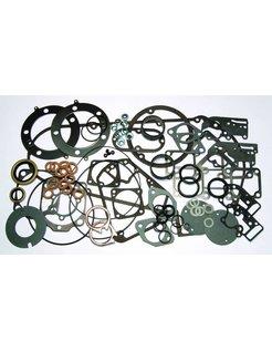 Extreme Sealing Motor Komplette Dichtungssatz - für 70-84 Shovelhead 4-Gang. - Big Bore