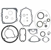 Cometic transmission gaskets and seals Extreme Sealing Gasket Kit - for Shovelhead 79-82 4-speed