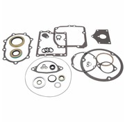 Cometic transmission gaskets and seals Extreme Sealing Gasket Kit - for Shovelhead 70-79 4-speed