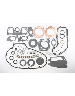 Extreme Sealing Motor Complete Gasket set - For 72-73 XL1000 Ironhead